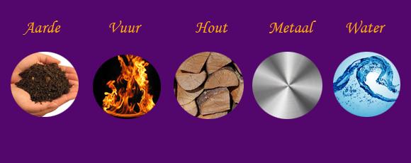 5-elementen
