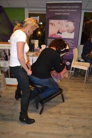 ladiesnight-fit en mooi