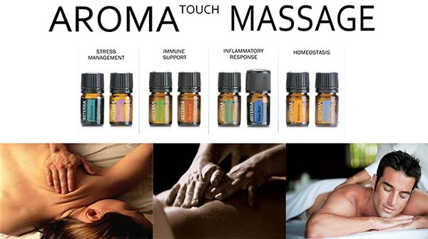 Aroma-Touch20Massage